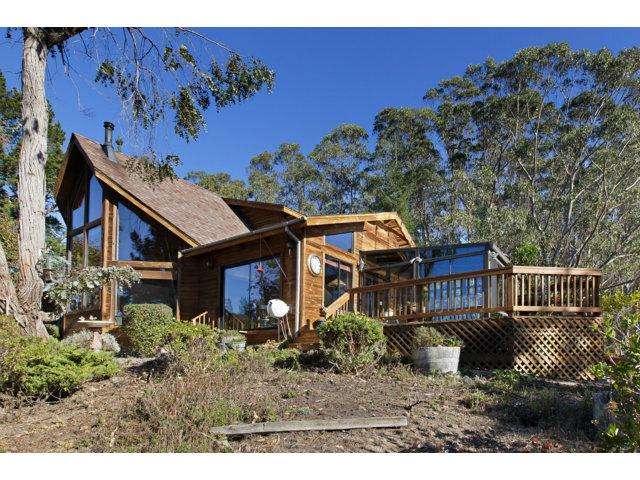 Single Family Home for Sale, ListingId:26792697, location: 1250 MIRAMONTES RD Half Moon Bay 94019