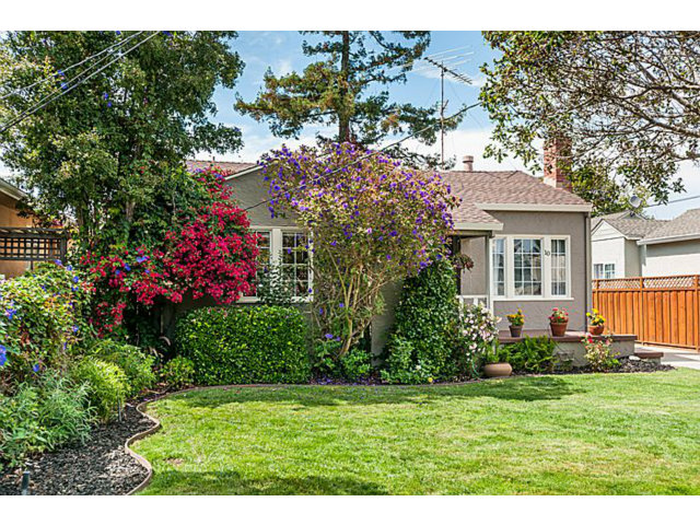 Real Estate for Sale, ListingId: 29410958, Burlingame,CA94010