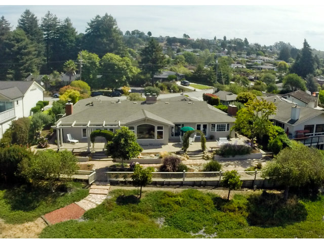 Single Family Home for Sale, ListingId:29361523, location: 411 SAINT ANDREWS DR Aptos 95003