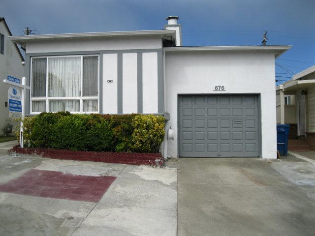 Real Estate for Sale, ListingId: 28939892, Daly City,CA94015