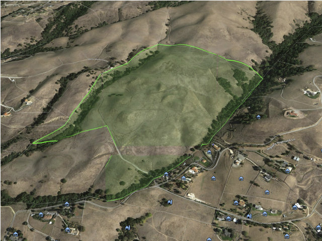 Land for Sale, ListingId:25526257, location: 0 Higuera San Jose 95148
