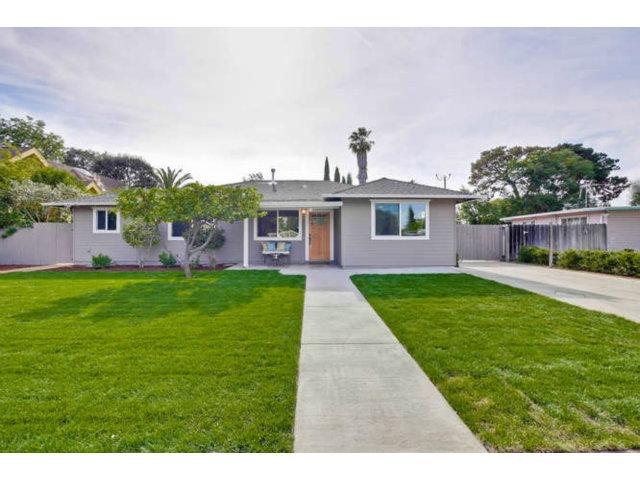 Single Family Home for Sale, ListingId:29525269, location: 1473 RAMON DR Sunnyvale 94087