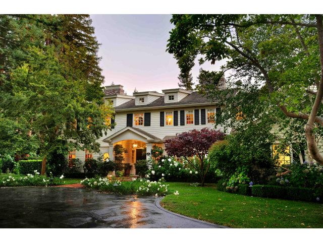 Real Estate for Sale, ListingId: 27543939, Atherton,CA94027