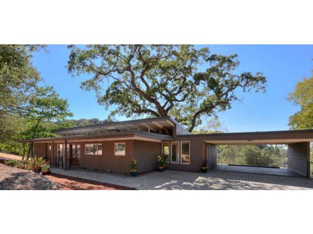 Real Estate for Sale, ListingId: 29328985, Portola Valley,CA94028