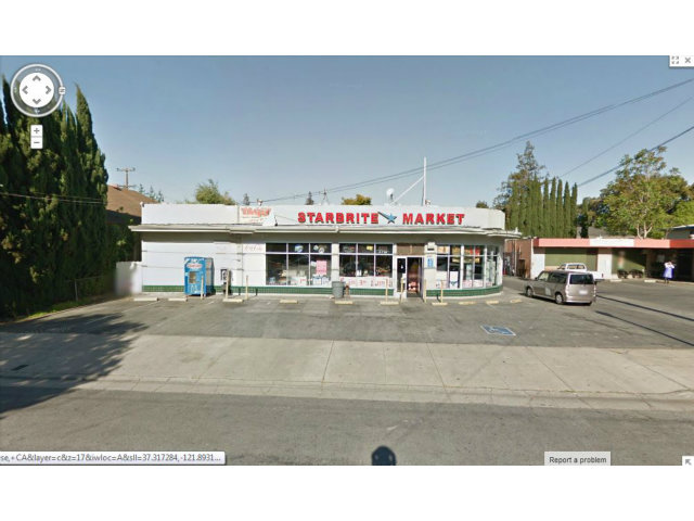 Commercial Property for Sale, ListingId:26537493, location: 893 DELMAS AV San Jose 95125