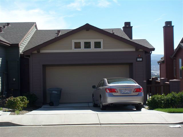 Single Family Home for Sale, ListingId:28694484, location: 37 MANDALAY PL South San Francisco 94080