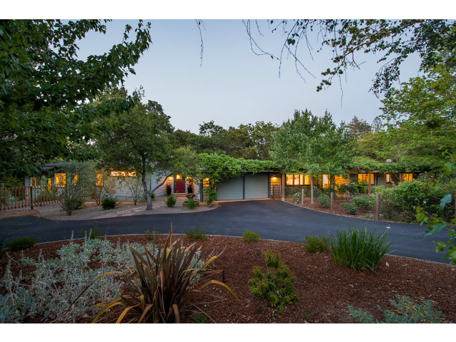 Real Estate for Sale, ListingId: 28641652, Portola Valley,CA94028