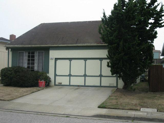 Real Estate for Sale, ListingId: 29475602, Pacifica,CA94044