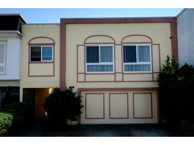 Single Family Home for Sale, ListingId:29489743, location: 85 SAINT MARKS CT Daly City 94015