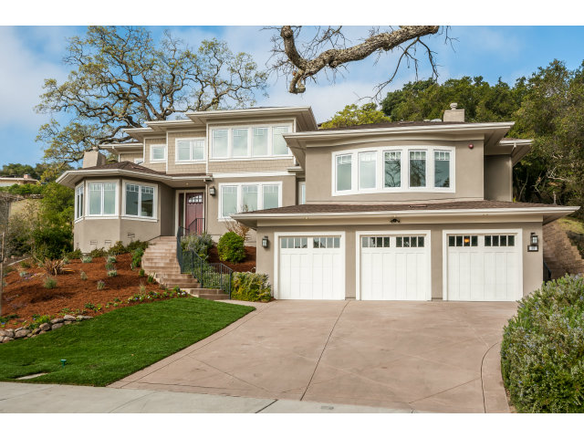 Single Family Home for Sale, ListingId:27003282, location: 30 PALOMAR OAKS LN Redwood City 94062