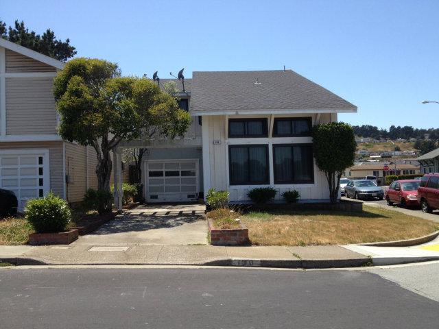 Real Estate for Sale, ListingId: 28620973, Daly City,CA94015