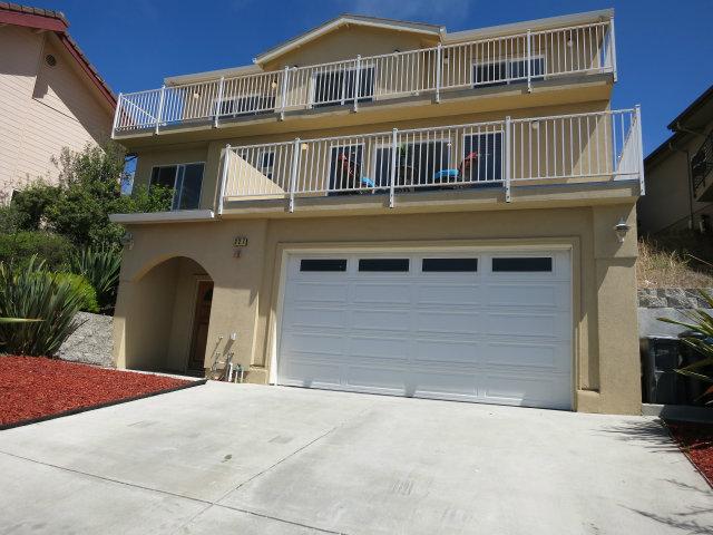 Real Estate for Sale, ListingId: 29713041, Pacifica,CA94044