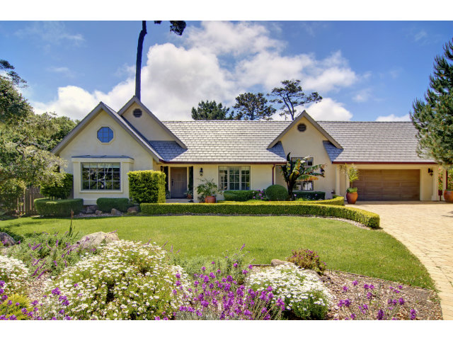 Featured MONTEREY Real Estate Listing