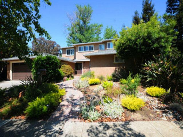 Single Family Home for Sale, ListingId:28906386, location: 795 ALDERBROOK LN Cupertino 95014