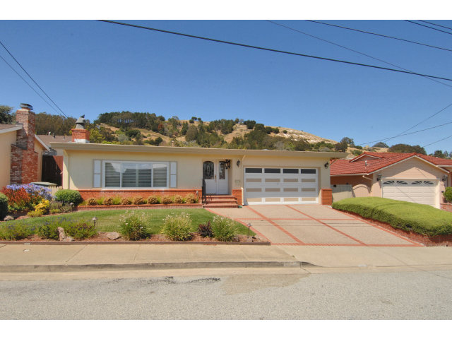 Rental Homes for Rent, ListingId:29022467, location: 708 Cottonwood AV South San Francisco 94080
