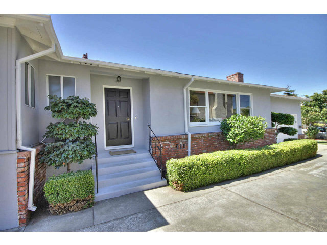 Real Estate for Sale, ListingId: 28939891, Burlingame, CA  94010