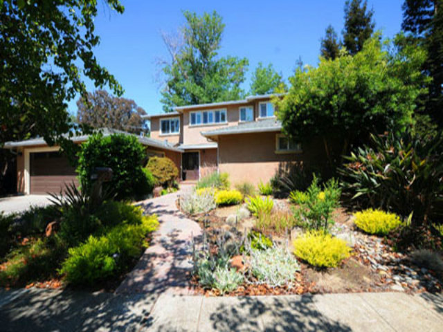 Single Family Home for Sale, ListingId:28906386, location: 795 ALDERBROOK LN Cupertino 95014