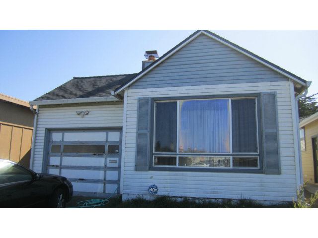 Real Estate for Sale, ListingId: 27857941, Daly City,CA94015