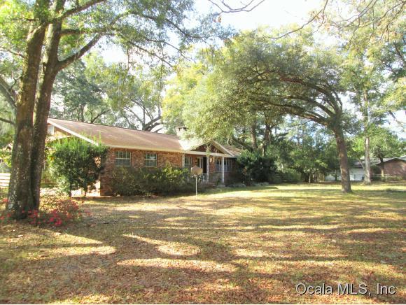 Real Estate for Sale, ListingId: 31470970, Anthony,FL32617