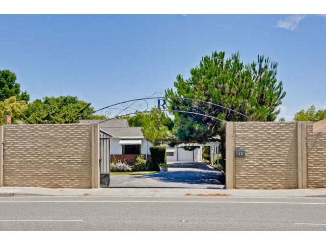 Single Family Home for Sale, ListingId:29377919, location: 842 SUNNYVALE SARATOGA RD Sunnyvale 94087