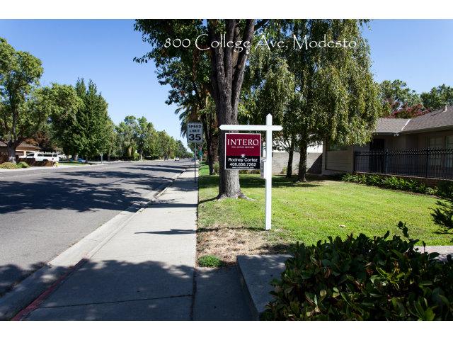 Real Estate for Sale, ListingId: 29588851, Modesto,CA95350