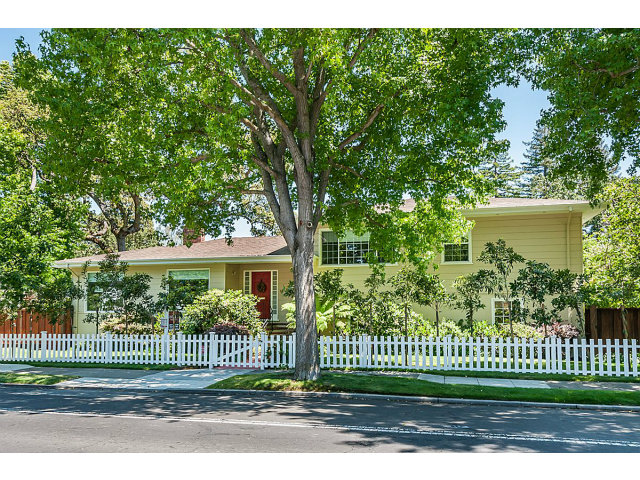 Real Estate for Sale, ListingId: 28056743, Redwood City, CA  94062