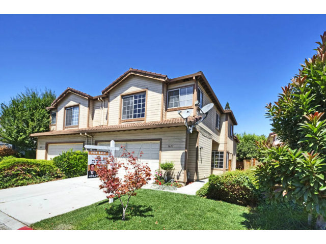 Single Family Home for Sale, ListingId:29168415, location: 1627 BRIARPOINT DR San Jose 95131