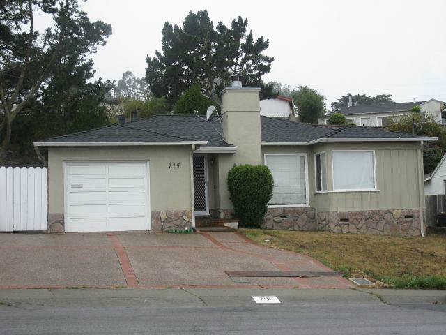 Real Estate for Sale, ListingId: 29168404, Daly City,CA94015