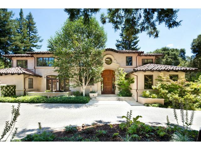 Real Estate for Sale, ListingId: 29622125, Atherton,CA94027