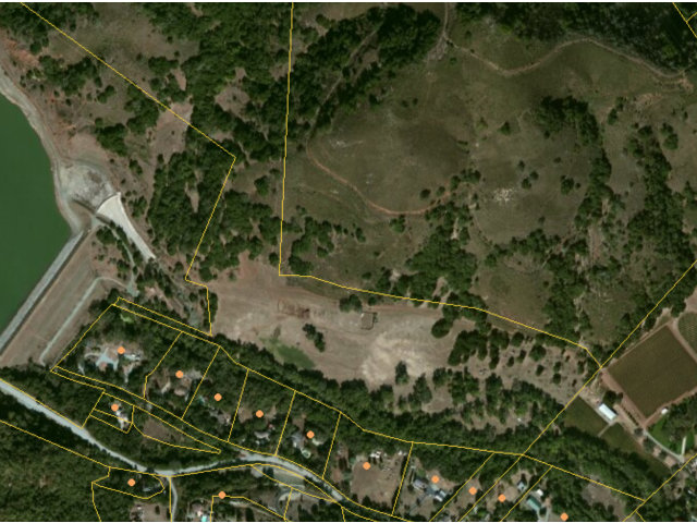 Land for Sale, ListingId:26003172, location: 0 LAND ONLY Morgan Hill 95037