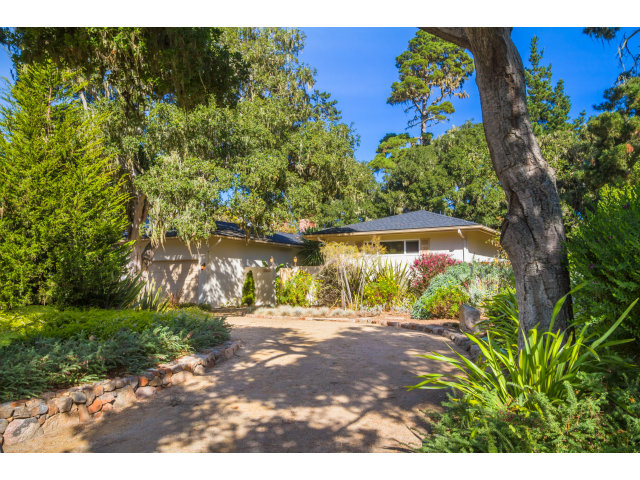 Real Estate for Sale, ListingId: 26792707, Pebble Beach, CA  93953
