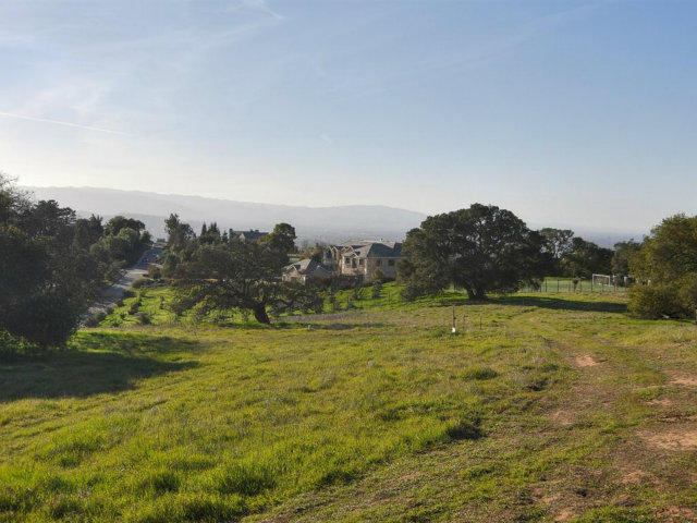 Land for Sale, ListingId:22744982, location: 20745 SCENIC VISTA CT San Jose 95120