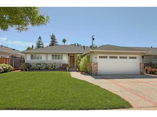 Real Estate for Sale, ListingId: 28713406, Redwood City, CA  94061