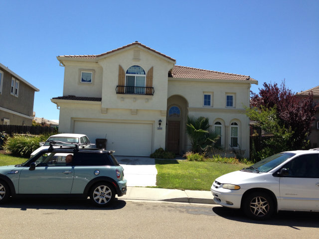 Rental Homes for Rent, ListingId:29438232, location: 2609 Pitchstone Way Antioch 94531