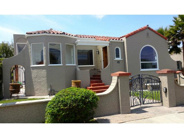 Real Estate for Sale, ListingId: 29438215, San Bruno,CA94066