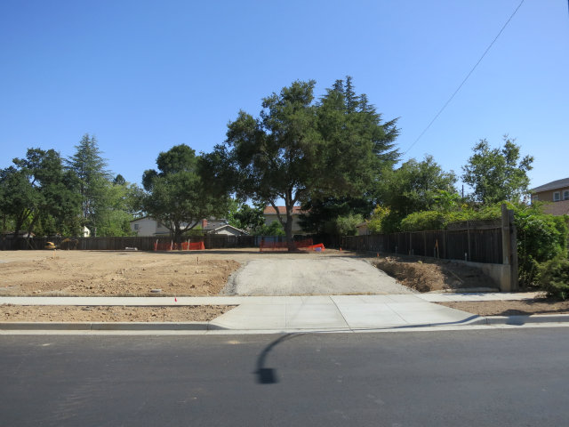 Land for Sale, ListingId:28572179, location: 6334 Tucker DR San Jose 95129