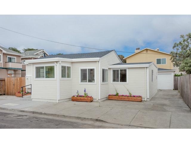 Real Estate for Sale, ListingId: 29112790, Pacifica,CA94044