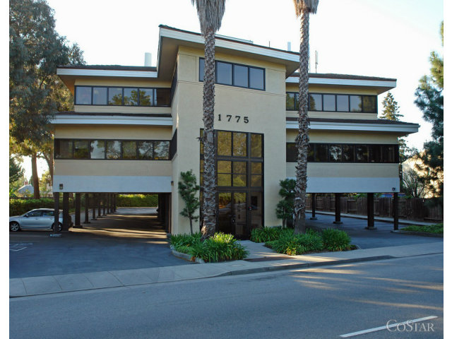 Commercial Property for Sale, ListingId:27778703, location: 1775 Woodside RD #1st Floor Redwood City 94061