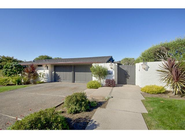 Single Family Home for Sale, ListingId:28694509, location: 962 VIA PALO ALTO Aptos 95003