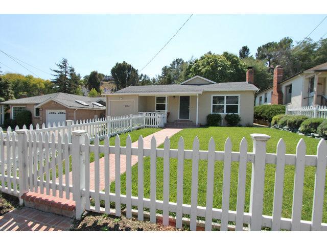 Real Estate for Sale, ListingId: 29713055, San Carlos,CA94070