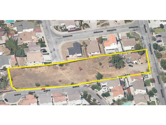Land for Sale, ListingId:26732624, location: 3453 KETTMANN RD San Jose 95121