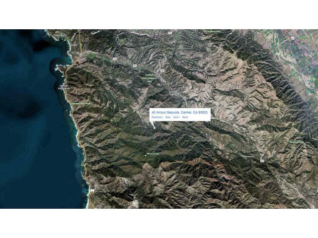Land for Sale, ListingId:28721221, location: 40 ARROYO SEQUOIA Carmel 93923