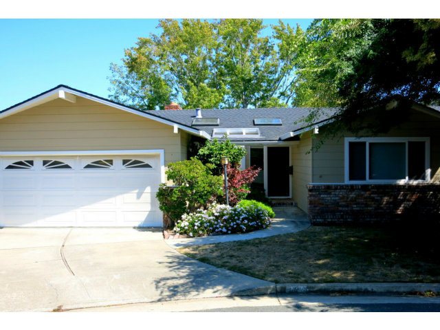 Rental Homes for Rent, ListingId:29259989, location: 9 Rockwood CT San Mateo 94403