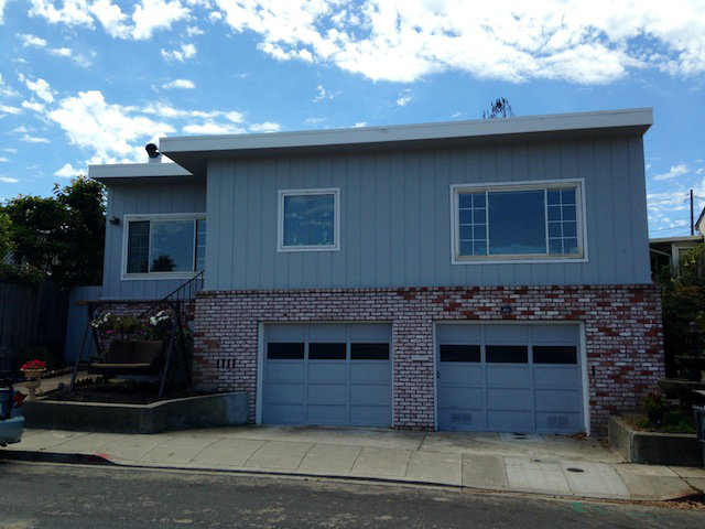 Rental Homes for Rent, ListingId:29168476, location: 321 Magnolia AV Millbrae 94030