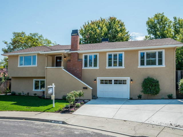 Real Estate for Sale, ListingId: 29588891, Redwood City,CA94061