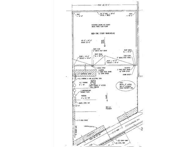 Commercial Property for Sale, ListingId:27417339, location: 2725 NORTHSIDE AV Redwood City 94063