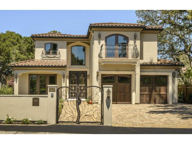Real Estate for Sale, ListingId: 28694499, Menlo Park,CA94025