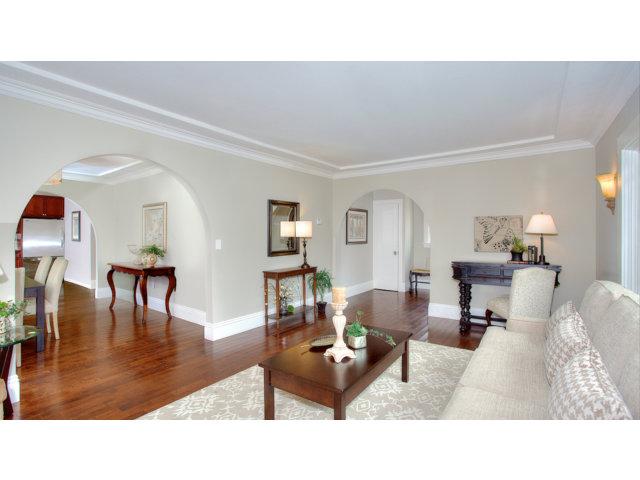 Real Estate for Sale, ListingId: 29429466, Burlingame,CA94010