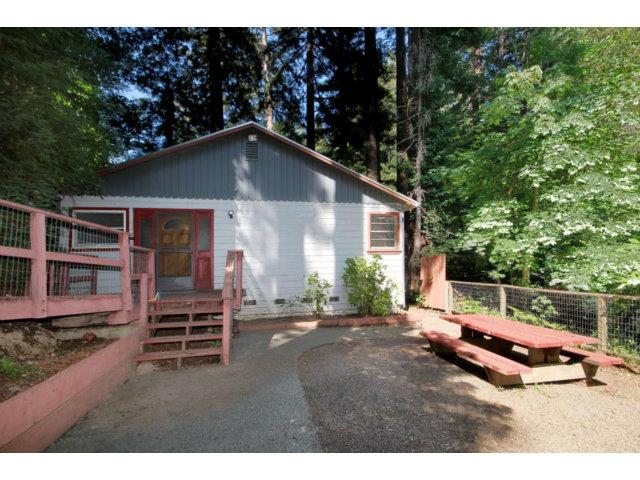 Real Estate for Sale, ListingId: 27757611, Boulder Creek,CA95006