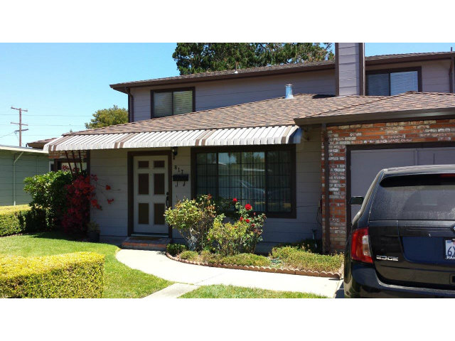 Rental Homes for Rent, ListingId:28676030, location: 817 Kathryne AV San Mateo 94401